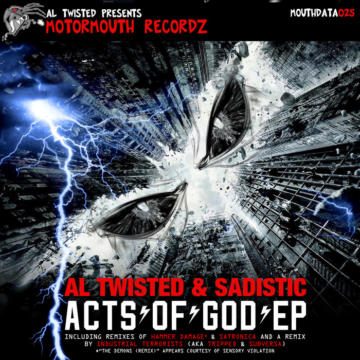 Acts Of God EP