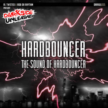 The Sound Of Hardbouncer