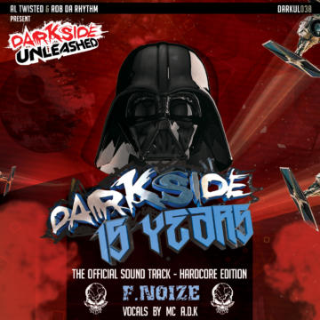 Darkside 15 Years OST