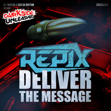 Deliver The Message EP