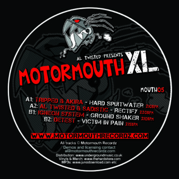 Motormouth XL