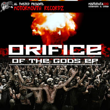 Of The Gods EP