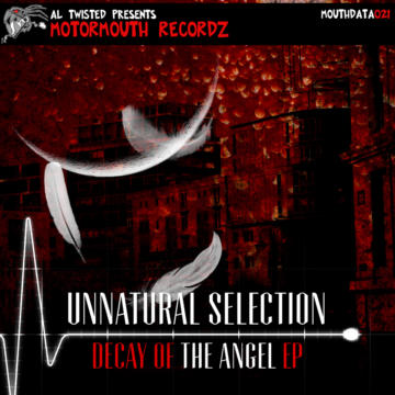 Decay Of The Angel EP