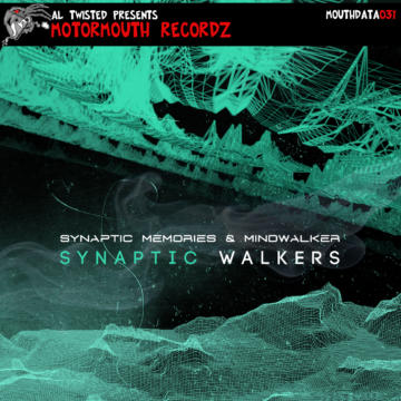 Synaptic Walkers