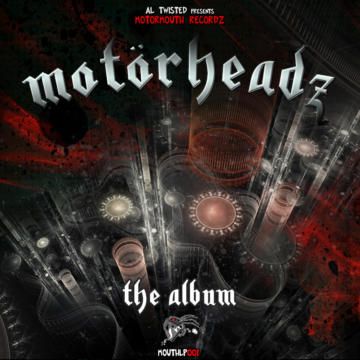 Motörheadz – The Album