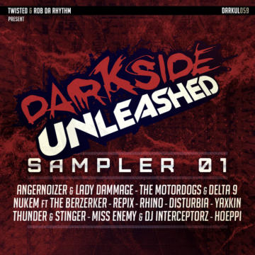 Darkside Unleashed Sampler