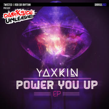 Power You Up EP