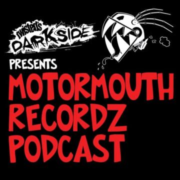 Motormouth Podcast 029 – SADISTIC