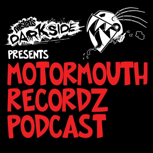Motormouth Podcast 009 – SYNAPTIC MEMORIES