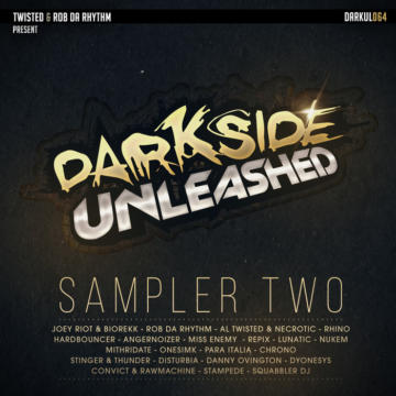 Darkside Unleashed Sampler 2