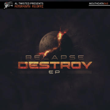 RELAPSE EP