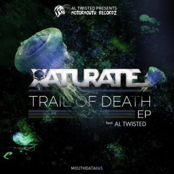 Trail Of Death EP
