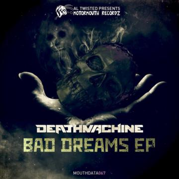 Bad Dreams EP