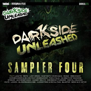 Darkside Unleashed Sampler 4