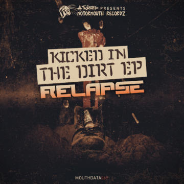 Kicked In The Dirt EP