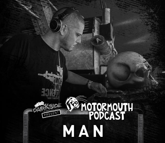 Mouthcast 048 – MAN