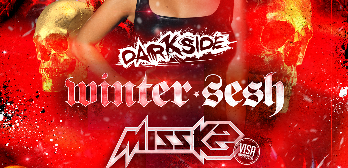 Darkside: Winter Sesh