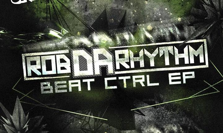 Beat Ctrl EP on Darkside Unleashed by Rob Da Rhythm