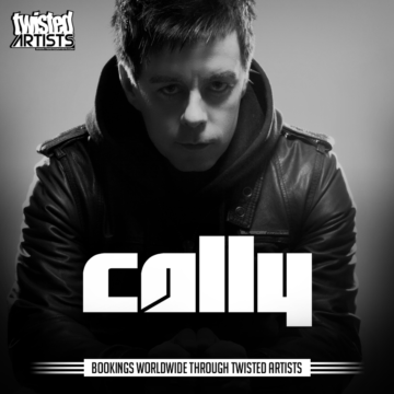 Twisted Artists booking agency welcomes CALLY