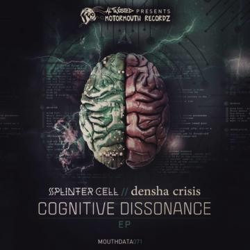 COGNITIVE DISSONANCE EP