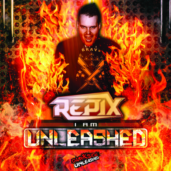 Repix – I am Unleashed