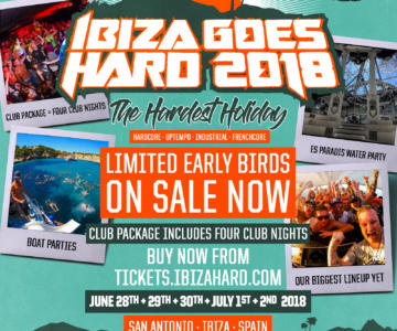 IGH 2018 – EARLY BIRDS NOW ON SALE