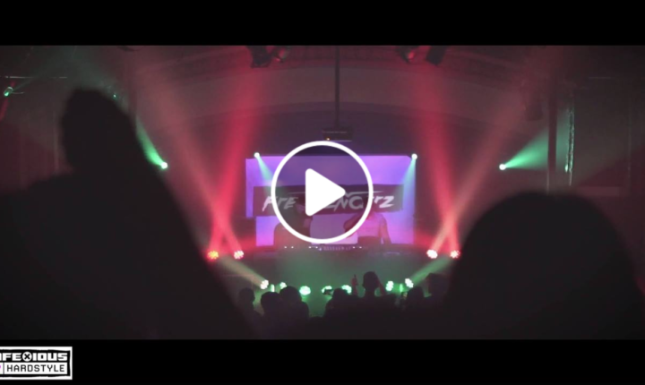 INFEXIOUS ♥ HARDSTYLE – AFTERMOVIE