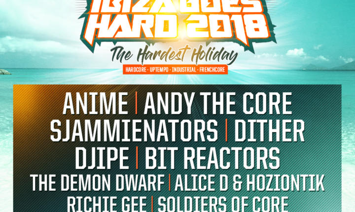 IGH 2018 – Line-up Phase #3