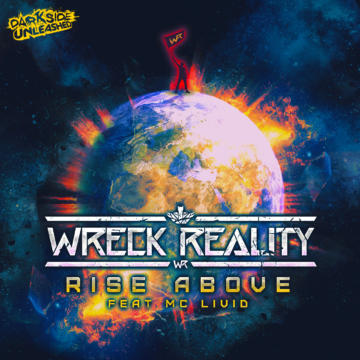 Rise Above EP