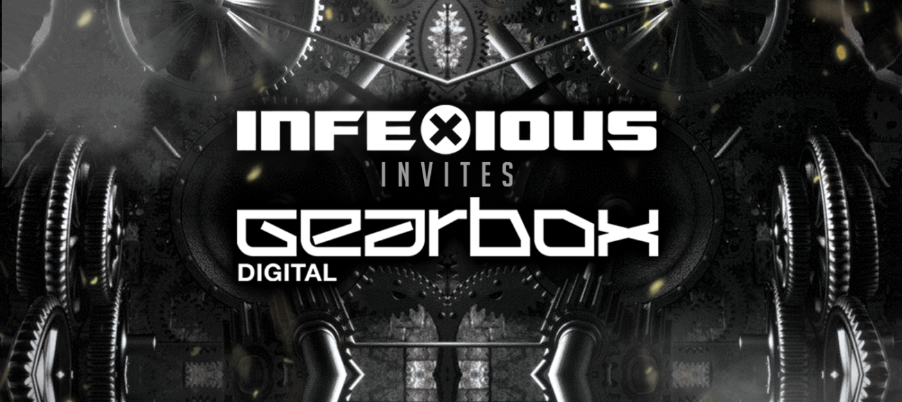 InfeXious invites Gearbox Digital
