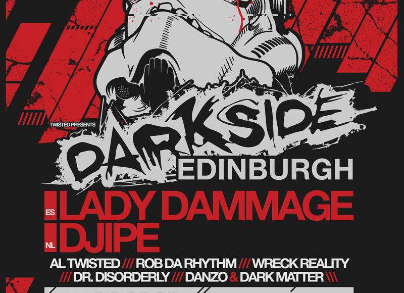 Darkside Edinburgh