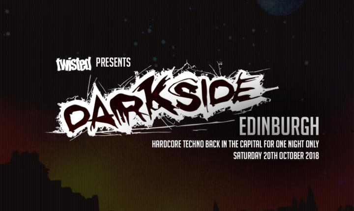 Darkside returns to Edinburgh