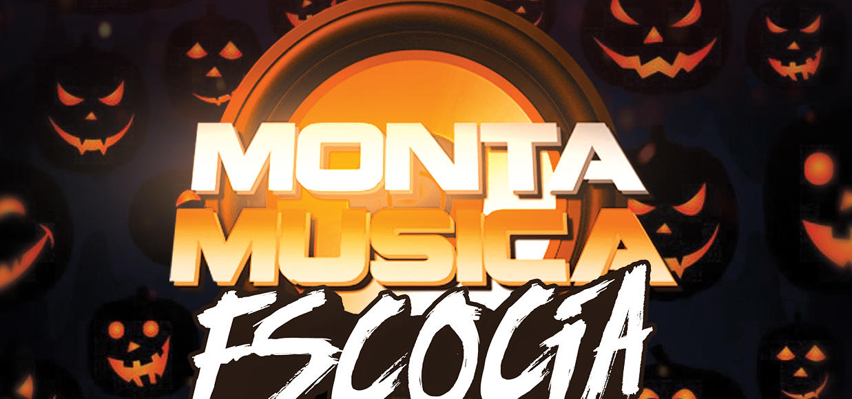Monta Musica Escocia – Halloween Party