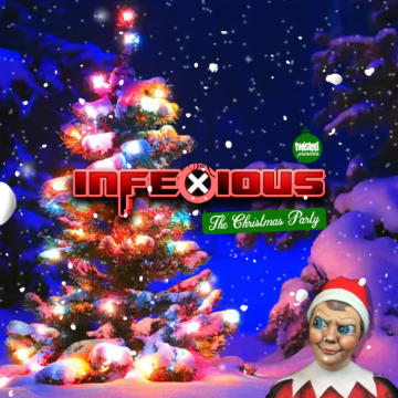 InfeXious – The Christmas Party
