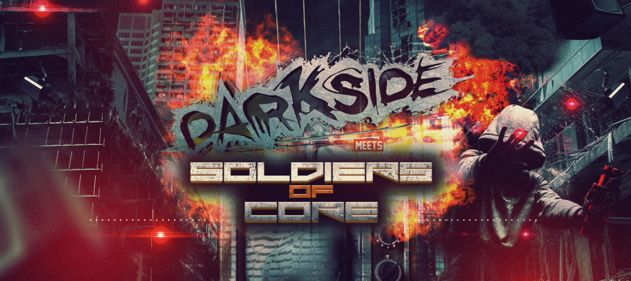 Darkside Meets Soldiers of Core: The Evil Elite
