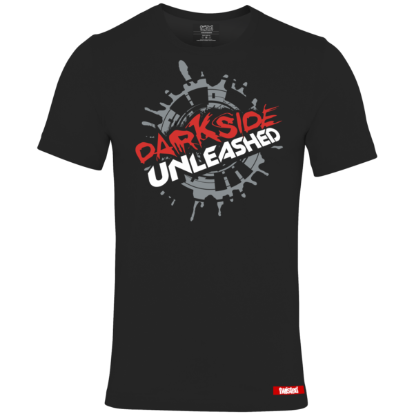 Darkside Unleashed – Men T-Shirts