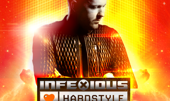 "Next ""InfeXious Loves Hardstyle"" event in Feb – First headliner announced"