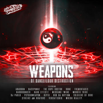 Weapons Of Dancefloor Destruction