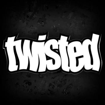 Twisted presents. ?