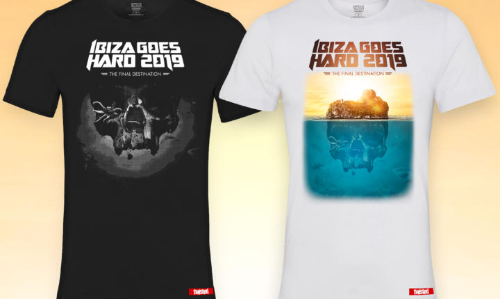 IGH2019 –2 New Exclusive T-shirts on sale