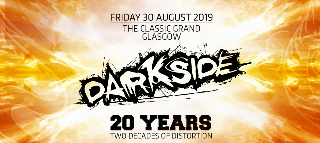 Darkside: 20 Years