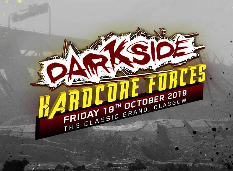 Darkside: Hardcore Forces
