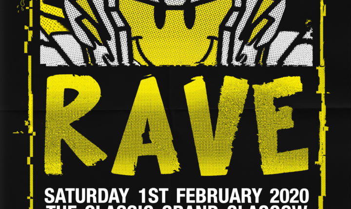 Motormouth Rave – Glasgow