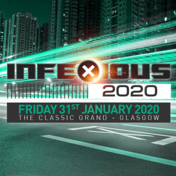 InfeXious 2020