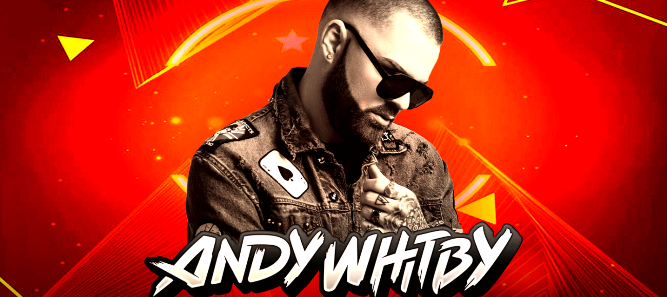 Andy Whitby & Friends – Glasgow