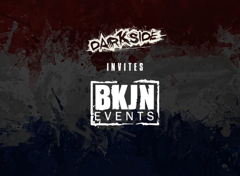 Darkside invites BKJN