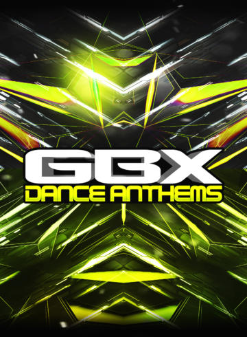 GBX Dance Anthems – Greenock – with George Bowie