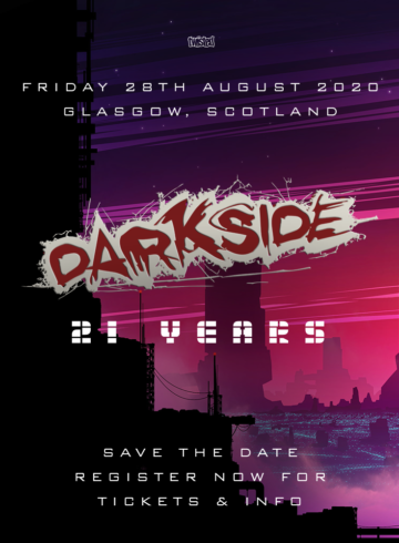 Darkside: 21 Years