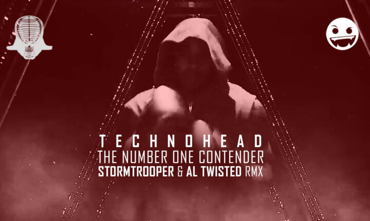 Al Twisted & Stormtrooper remix Technohead – Official Music Video