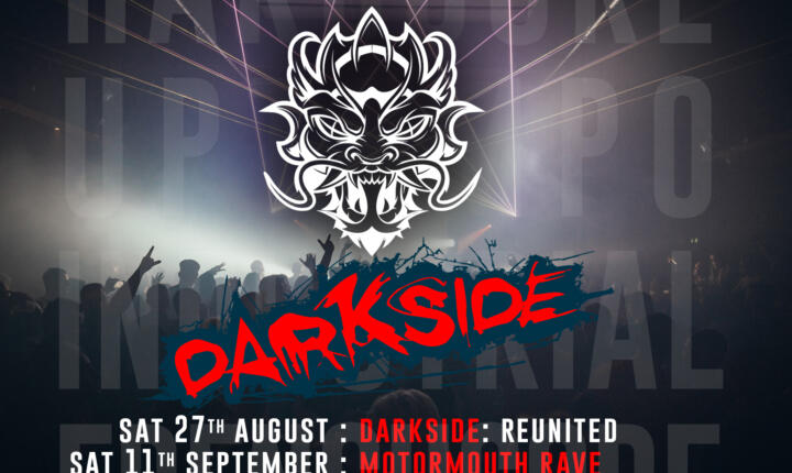 The clubs are re-opening! Darkside Update